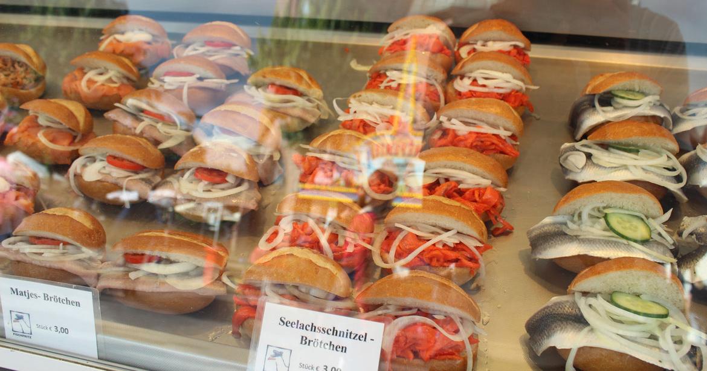 Fischfritz Produkte