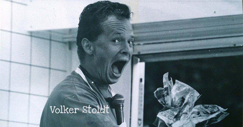 Volker Stoldt